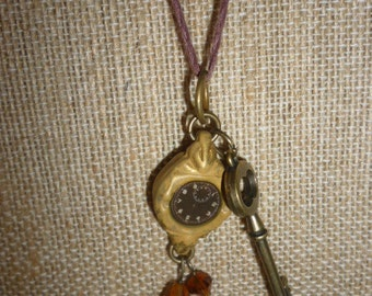 Key and Time