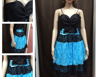 Dress, Spring, Easter, prom, formal dress, homecoming, bridesmaid, western