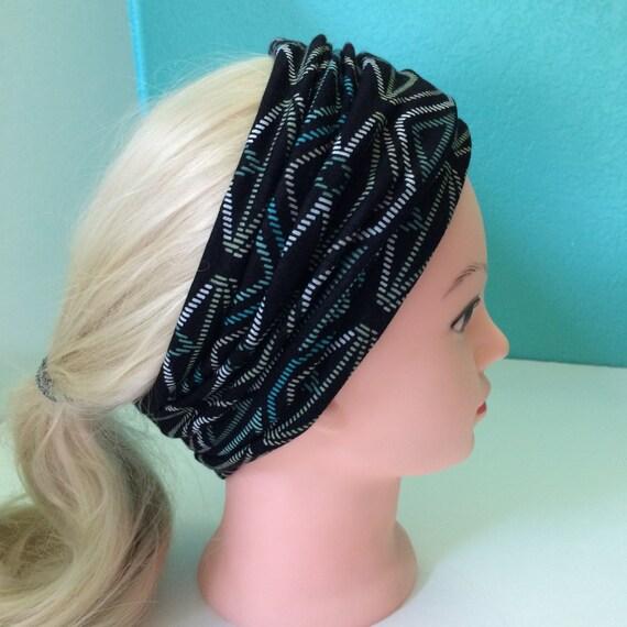 Exercise Hair Bands: Headband Hair Band Yoga Running Workout Hair By