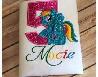My Sparkel Pony