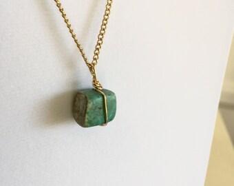 Seeker Turquoise 2