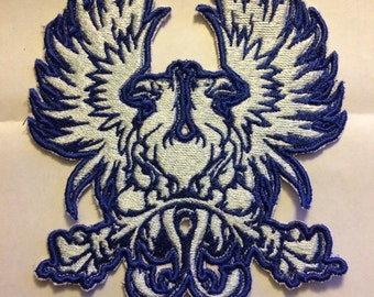 Dragon Age - Warden Commander Insignia Patch