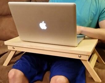 Lap Desk, Lap Table, Lap Tray, Folding Legs Tray, Laptop Table