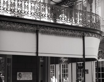 Royale - in the New Orleans French Quarter