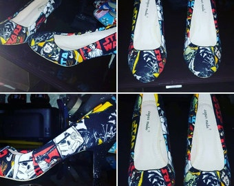 star wars inspired womens shoes