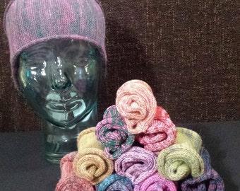 Hand woven headbands
