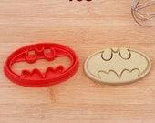 Batman Cookie Cutter batman,batman ring,batman shirt,batman gifts,batman wedding ring,batman keychain,batman clock,155