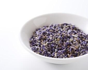 1 oz. Organic Dried Lavender