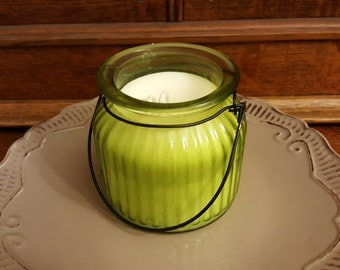 Berries and Sage Soy Candle