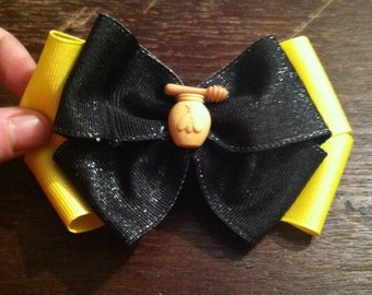 Honey pot bow