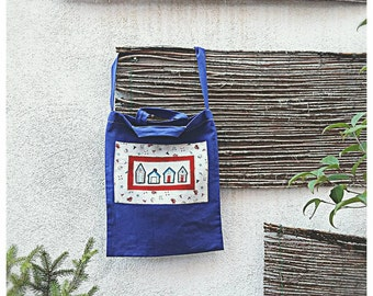 Bag multi-purpose beach cottages.