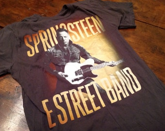 Bruce Springsteen shirt -MD