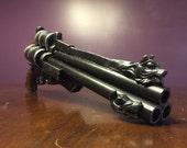 Vincent Valentine Cerberus Gun featured image
