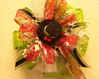Touch of the Seasons Christmas Corsage
