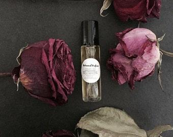 Bespoke Botanical Perfume