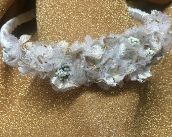 Communion headband