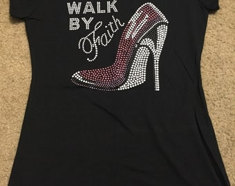 CLEARANCE SALE: Walk By Faith