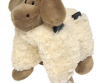 Sheep Sofa Tidy