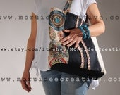 soft and durable duck canvas bag