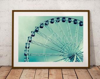Carnival Wheel, Carnival Art, Carnival Poster, Carnival Decor, Carnival Photo, Carnival Photography, Carnival Backdrop, Carnival Theme