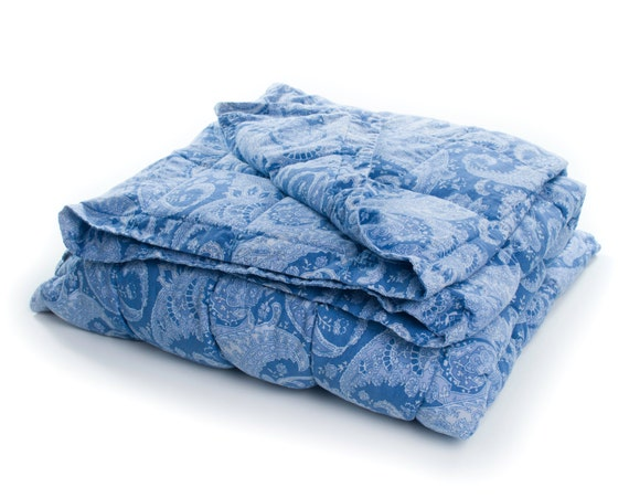 Adult Weighted Blanket Cotton Weighted Blanket 40 By