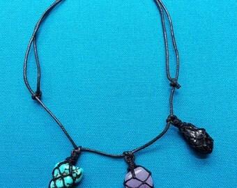Dream Stones Necklace