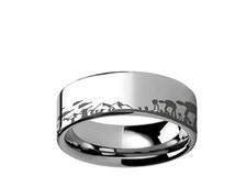 mens star wars ring, mens wedding ring, mens promise ring, star wars ring, starwars, starwars, imperial invasion, star wars engagement,