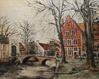 BRUGES (FREE SHIPPING)