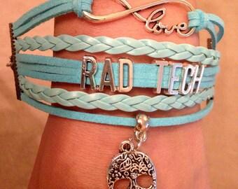 Rad Tech Bracelets