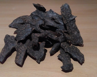 Agarwood chips, 10 gr., 25 years