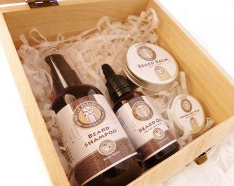 The Sweyn Forkbeard Wooden Gift Box (Free Shipping Worldwide)