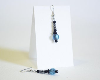 Seine Beaded Earrings
