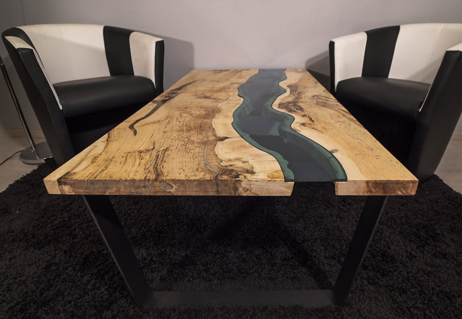 sold live edge river coffee table sold With live edge river coffee table