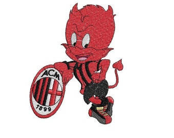 Embroidery-Embroidery Imp Milan