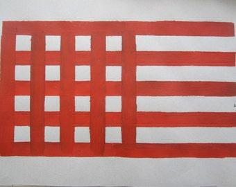 grid print small