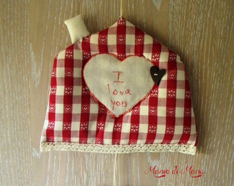 Valentine's Day-Valentine's gift-valentine-Cottage-February 14th-Love Gift
