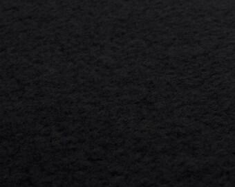 Polar Fleece (marine) micro fleece fabric - 0, 5m