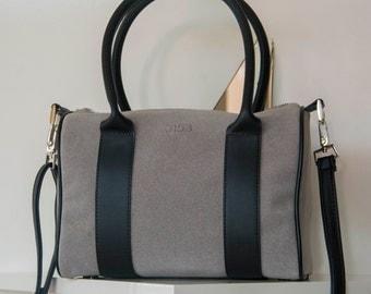 RockChic Handbag,Top Handle Bag,Women Handbag,Vegan Shoulder Bag