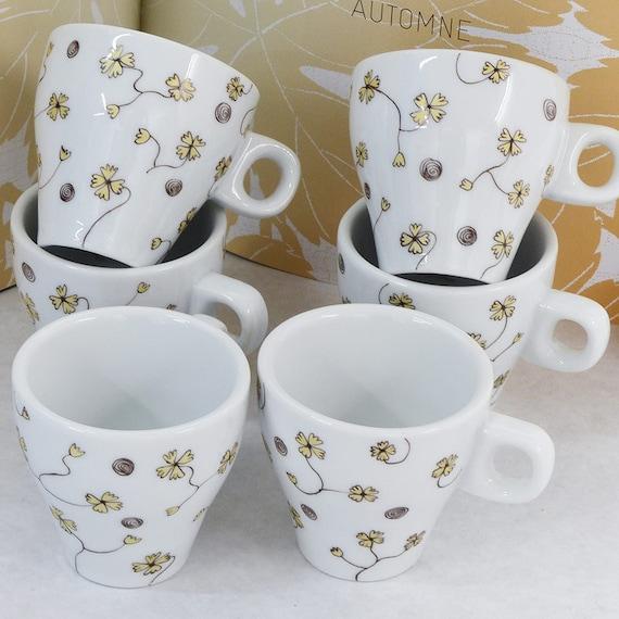 Marso - hand made espresso cup