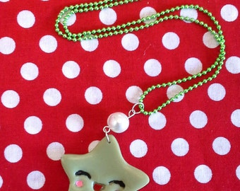 catenin green star