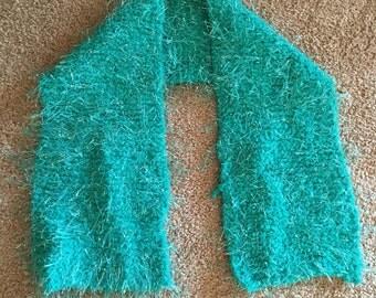 Fashion winter scarf