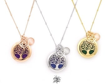 Gold tree of life Etsy