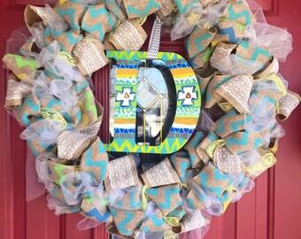 Customized Wreaths