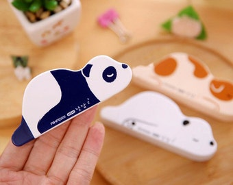 Back to School, School Supplies, Cute Correction Mouse, Correction tape,