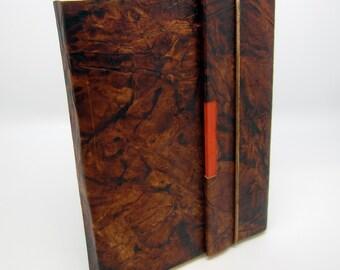 Handmade Lokta Paper Journal, Notebook, Scrapbook, Travel Journal, Unique Quality