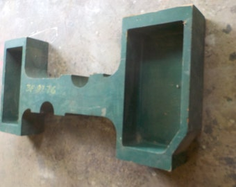 Extra Large Industrial Mold