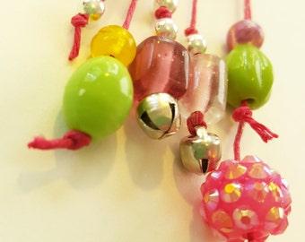 Beaded Wrap Necklace Mix & Match Jewelry Original Designs