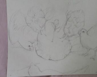"""Squish Nest [9.5 x 12""""]"""