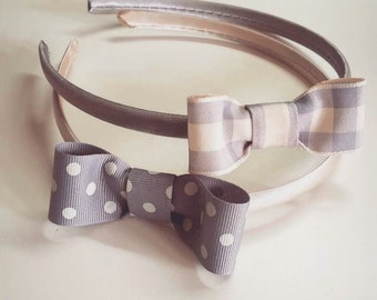 Handmade-Handmade hairband Headband