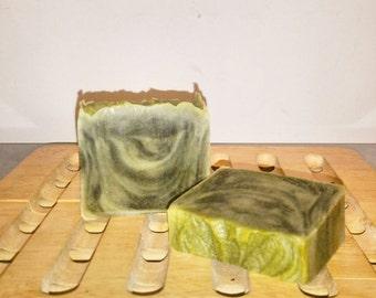 Ital is Vital Handmade Artisan Soap
